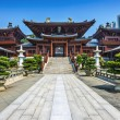 Hong Kong Nunnery — Stock Photo