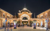 Tivoli Gardens — Stock Photo