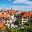 Nuremberg, Germany — Stock Video