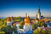 Tallinn Estonia — Stock Photo