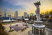 Seoul sydkorea — Stockfoto