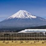 Fuji — Stock Photo #36289789