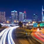 Downtown Nashville — Stock Photo #36469307