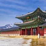 Gyeongbokgung Palace — Stock Photo #36949179