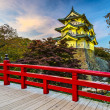 Hirosaki Castle — Stock Photo