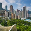 Hong Kong Park — Stock Photo #37360553
