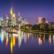 Frankfurt am Main — Stock Photo #37360783