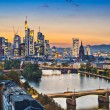 Frankfurt am Main — Stock Photo #37360825