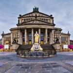Gendarmenmarkt in Berlin — Stock Photo #37360965