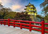 Hirosaki Castle — Stock Photo