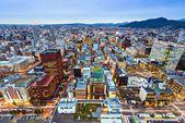 Sapporo Japan — Stock Photo