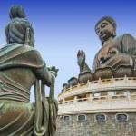 Big Buddha — Stock Photo #37560011