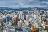 Sendai Japan — Stock Photo