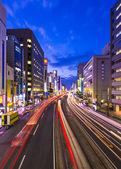 Hiroshima, Japan — Stock Photo
