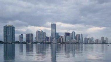 Miami, Florida — Stock Video