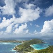 Stock Photo: Virgin Gorda