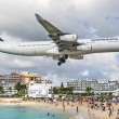Philispburg, Sint Maarten, Dutch Antilles — ストック写真 #38588031