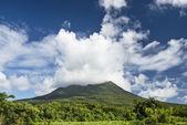 Nevis — Stock Photo