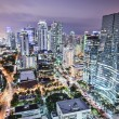Miami Skyline — Stock Photo #38778959