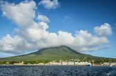 Nevis — Стоковое фото