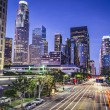 Downtown Los Angeles — Stock Photo #39203537