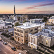 Athens Georgia Townscape — Photo