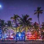 South Beach Miami — Stock Photo