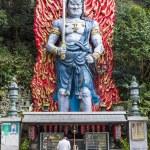 Nanzoin Temple — Stock Photo