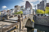 Nagasaki — Stock Photo