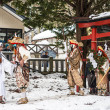 Shinto Ceremony — Foto Stock #39527139