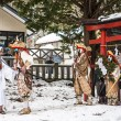 Shinto Ceremony — Stock Photo #39527139