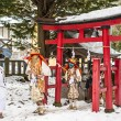 Shinto Ceremony — Stock Photo #39527157