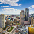 Boston, Massachusetts — Stock Photo #40107309