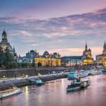 Dresden, Germany — Stock Photo #40107791