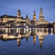 Stock Photo: Dresden, Germany