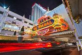 Taj Mahal Casino — Stock Photo