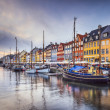 Copenhagen — Stock Photo #40112115