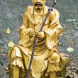 Ten Thousand Buddhas Monastery — Stockfoto #40113239