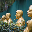 Ten Thousand Buddhas Monastery — Stockfoto #40113259