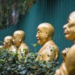 Ten Thousand Buddhas Monastery — Photo #40113259