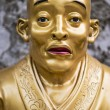 Стоковое фото: Ten Thousand Buddhas Monastery