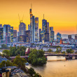 Stock Photo: Frankfurt, Germany