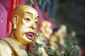 Monastère des dix mille Bouddhas — Photo