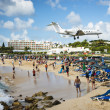 Philispburg, Sint Maarten, Dutch Antilles — ストック写真 #40495627