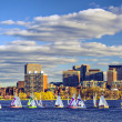 Boston, Massachusetts — Stock Photo #40497361