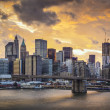 New York City — Stock Photo #40497803