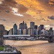 New York City — Stock Photo #40497835