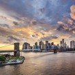 New York City — Stock Photo #40497857