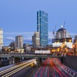 Boston, Massachusetts — Stock Photo #40498517