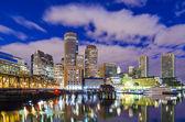 Boston, Massachusetts — Stock Photo